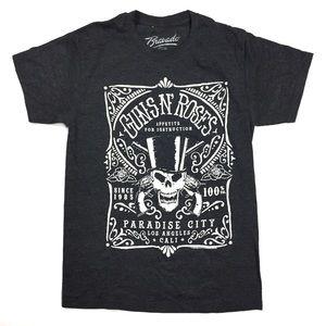 Bravado Guns N' Roses Short Sleeve Tee